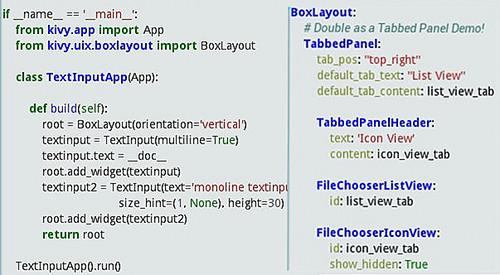 Code Input — Kivy 1 11 1 documentation